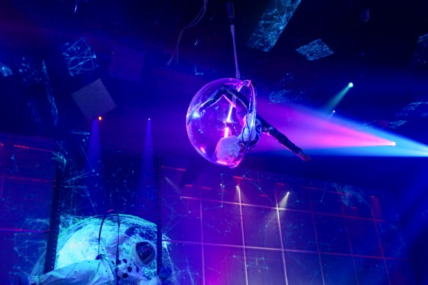Krewella The Light Las Vegas Dec 18 2013-8