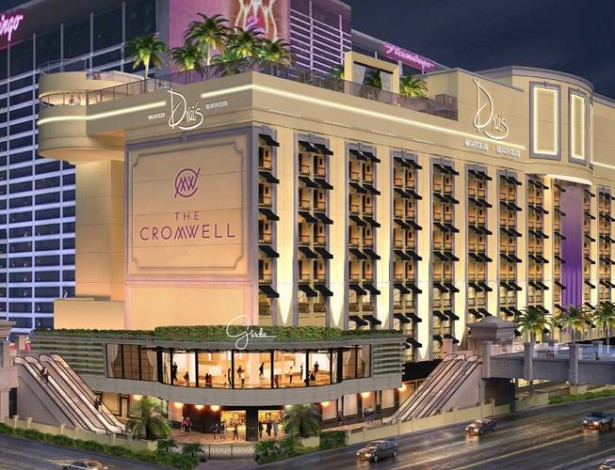 The Cromwell artist rendering