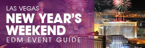 Vegas NYE EDM Event Guide