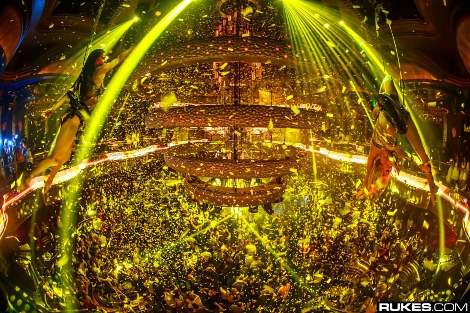 Omnia Las Vegas 1