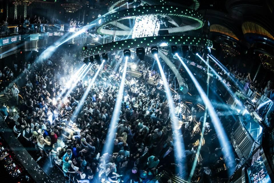 Omnia Las Vegas 10