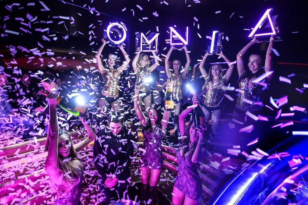 Omnia Las Vegas 11
