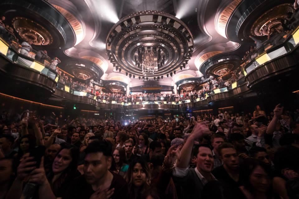 Omnia Las Vegas 12