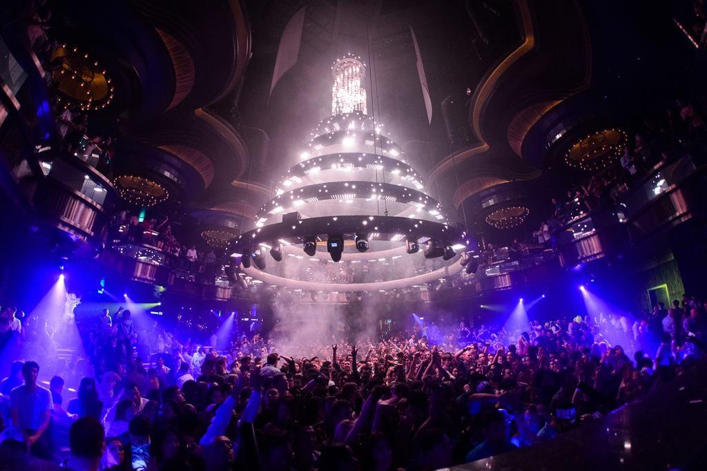 Omnia Las Vegas 13
