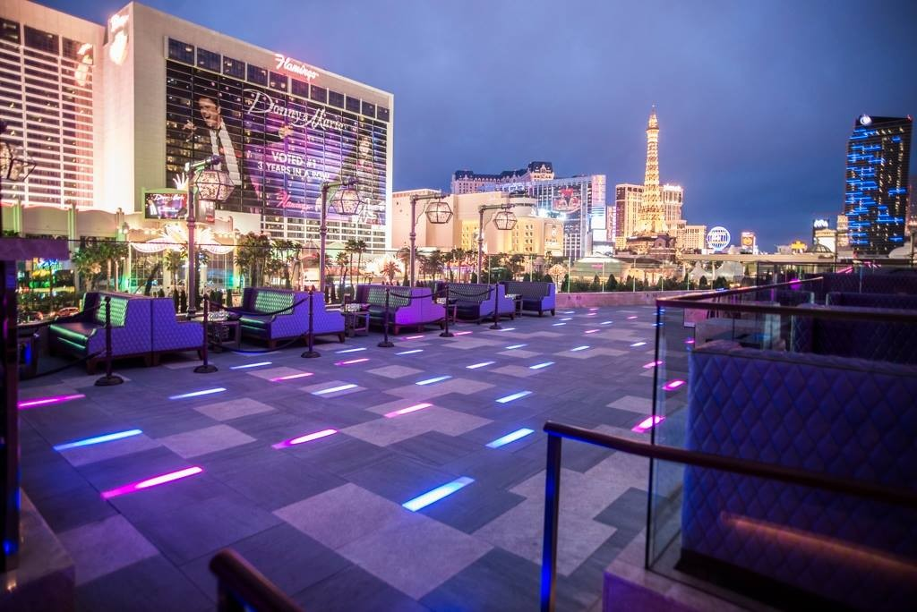 Omnia Las Vegas 16