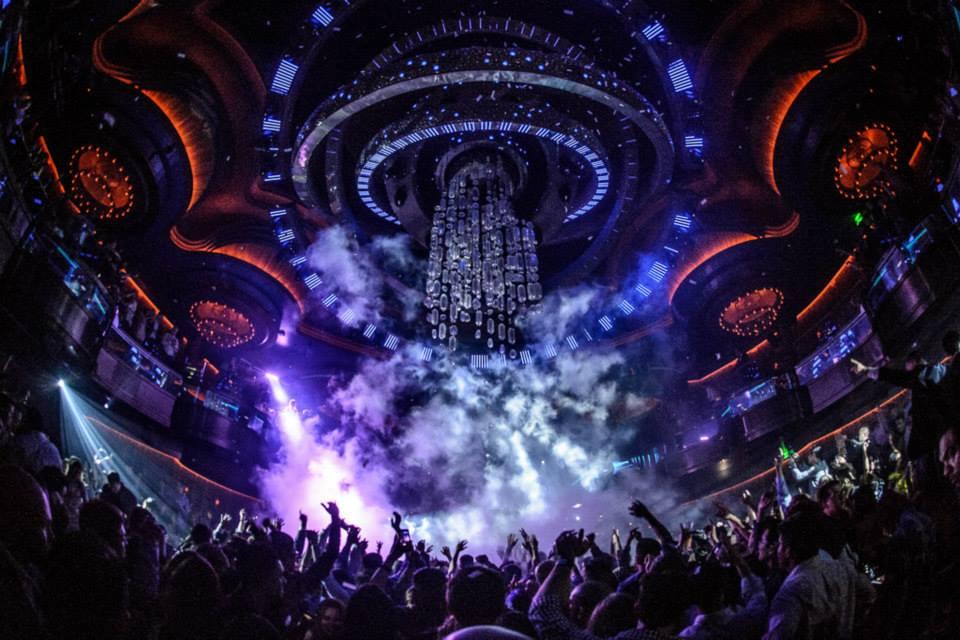 Omnia Las Vegas 18