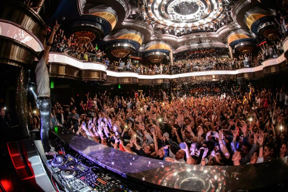 Omnia Las Vegas 19