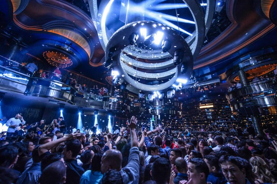 Omnia Las Vegas 20