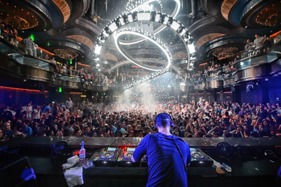 Omnia Las Vegas 21
