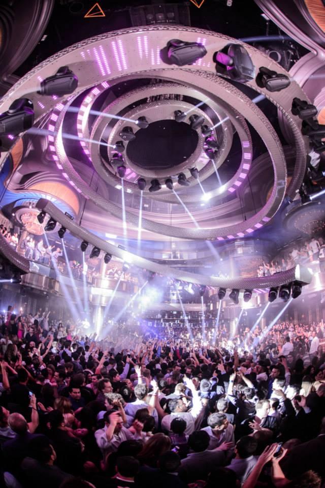 Omnia Las Vegas 23