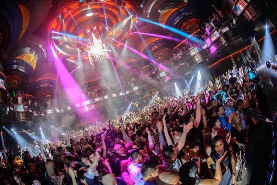 Omnia Las Vegas 24