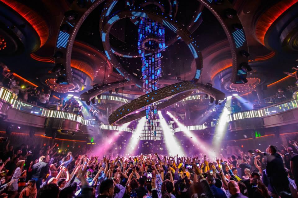 Omnia Las Vegas 25
