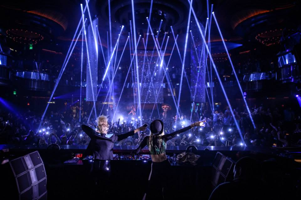 Omnia Las Vegas 28