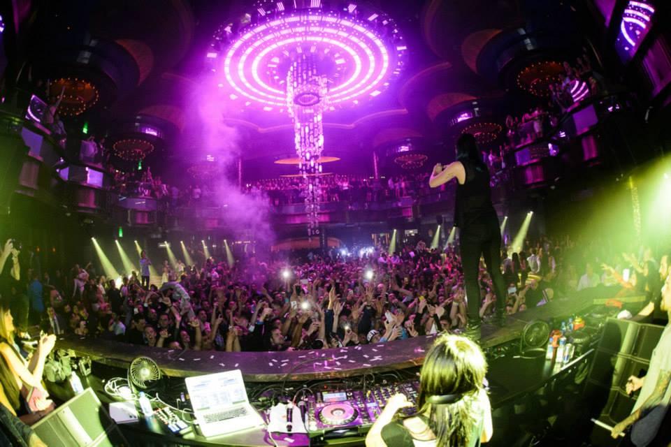 Omnia Las Vegas 32