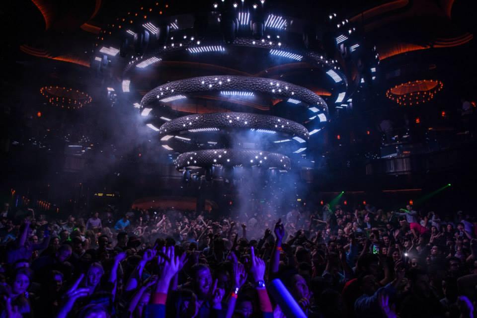 Omnia Las Vegas 35