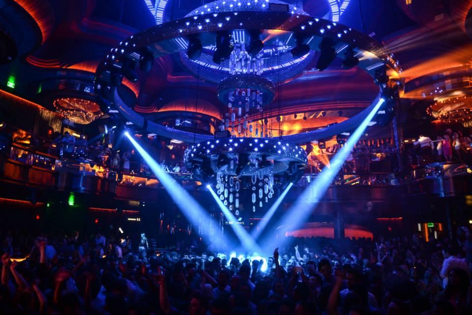 Omnia Las Vegas 37
