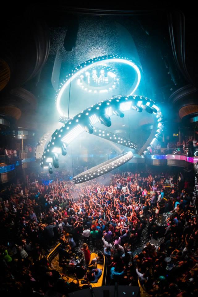 Omnia Las Vegas 38