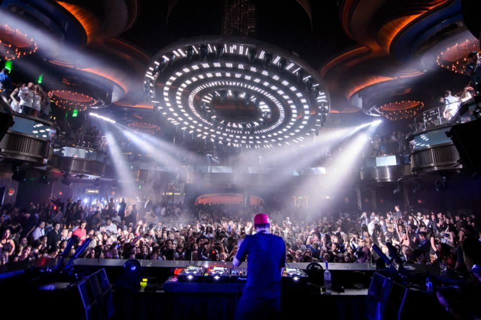 Omnia Las Vegas 39