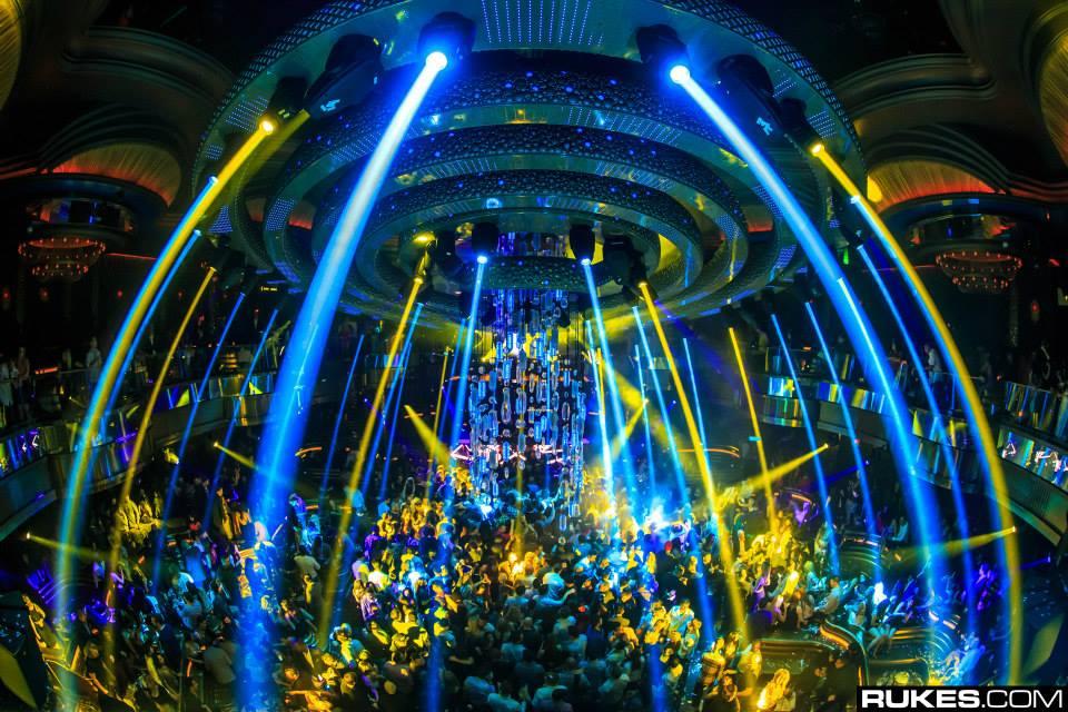 Omnia Las Vegas 4