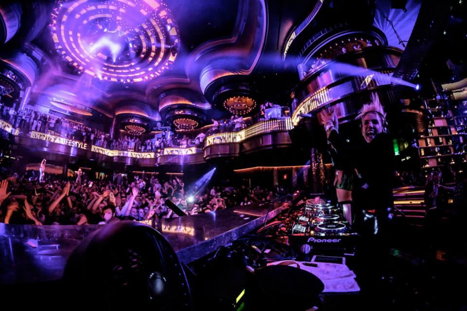 Omnia Las Vegas 41