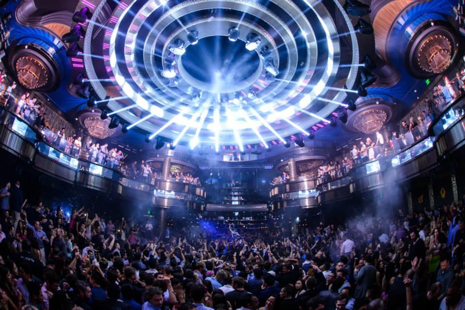 Omnia Las Vegas 5