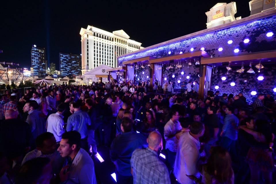 Omnia Las Vegas 6