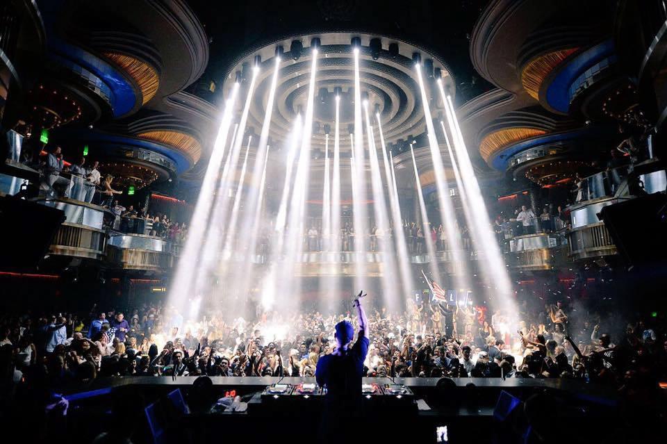 Omnia Las Vegas 7