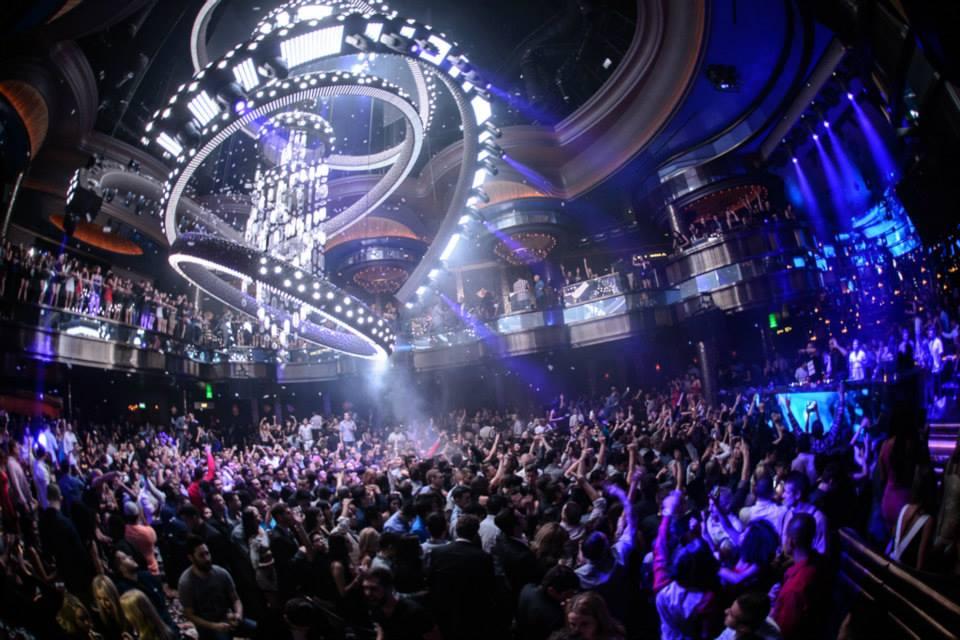 Omnia Las Vegas 9