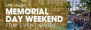 Memorial Day Weekend Las Vegas 2018 Event Guide