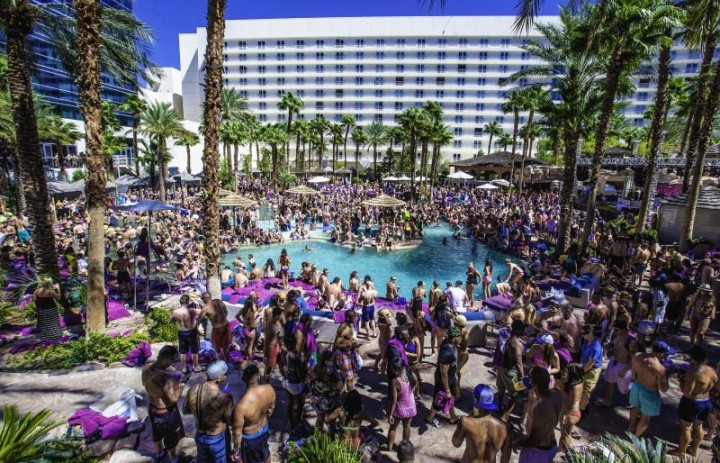 Memorial Day Weekend 2014 Edm Event Calendar Electronic Vegas