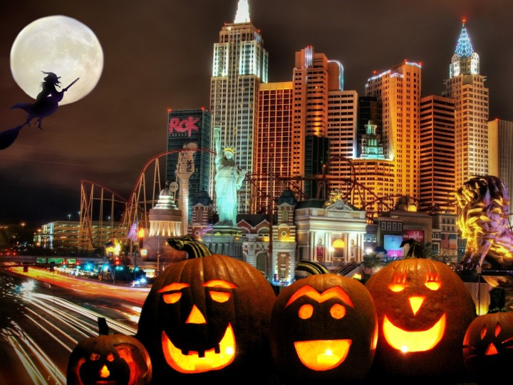Las Vegas Halloween Weekend 2018 EDM Event Calendar | Electronic Vegas