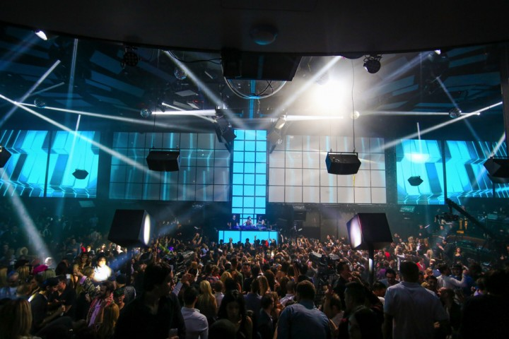 Marvelous Light Nightclub Announces 2014 Talent Roster