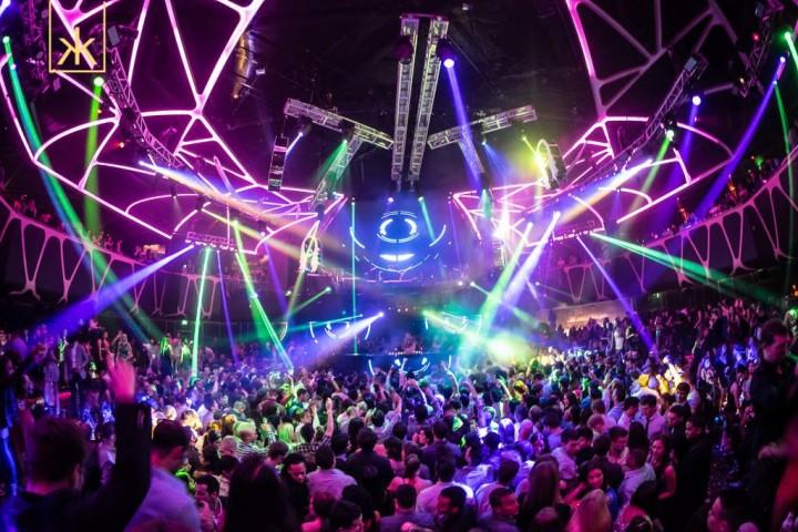 Las Vegas Resident DJ List | Electronic Vegas