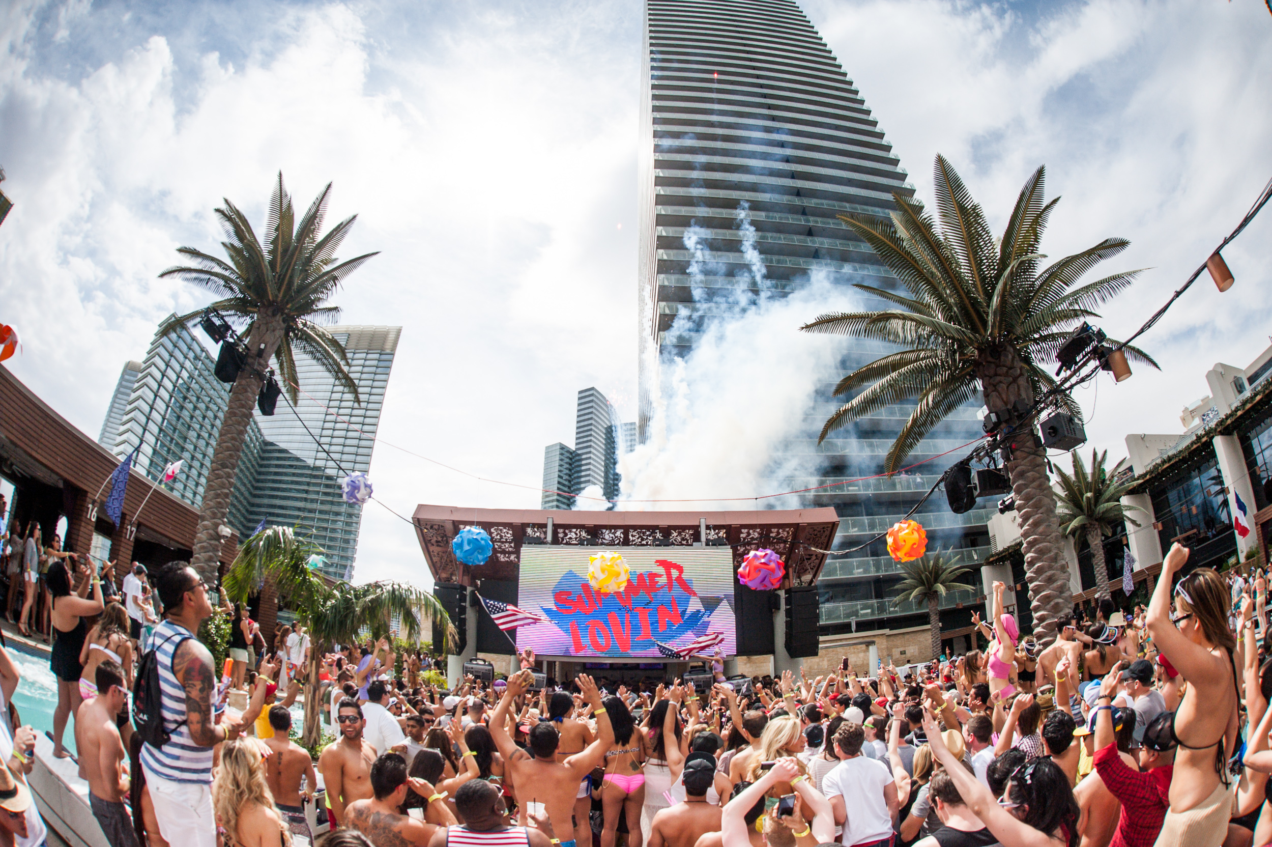 Initial Dates For Kaskade S Summer Lovin Series At Marquee Announced