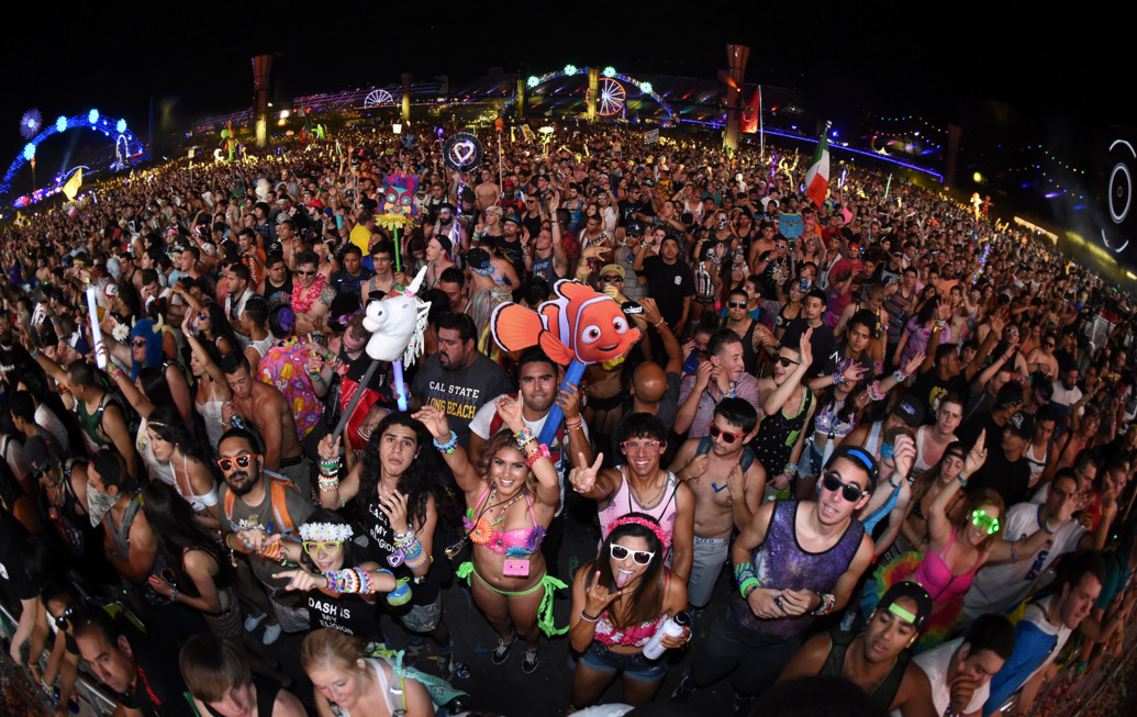 Vegas Calendar June : Festival health and safety awareness encouraged with