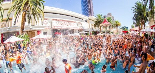 The Best Labor Day Weekend 2016 Parties In Las Vegas