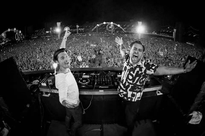 Image result for Axwell & Ingrosso