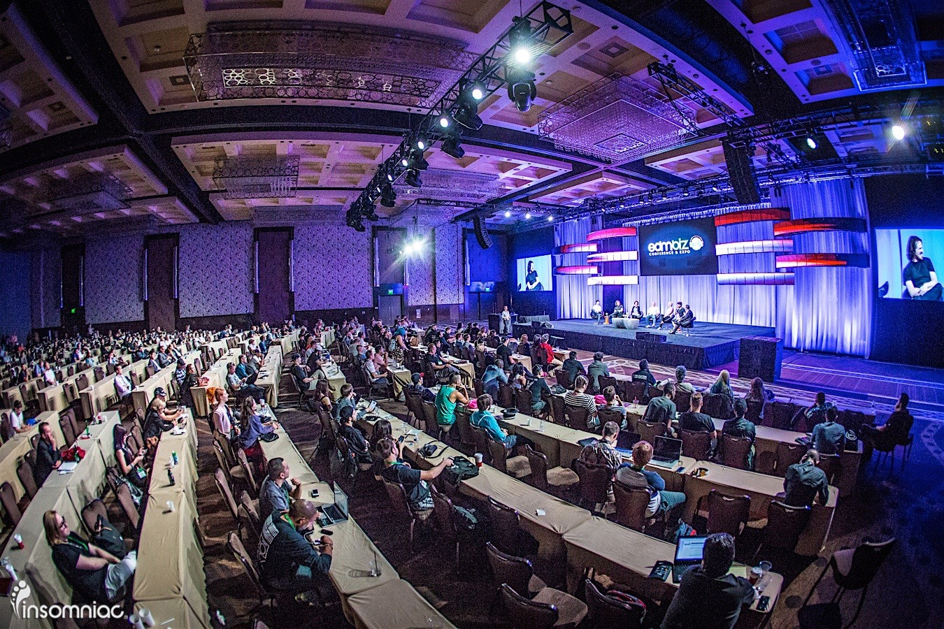 May Calendar Las Vegas : Full schedule released for edmbiz conference