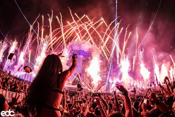 Red Bull Tv To Live Stream Edc Las Vegas Performances