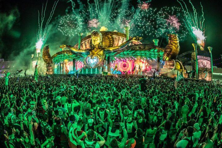 Festival Electric Daisy Carnival Edc Las Vegas Tickets