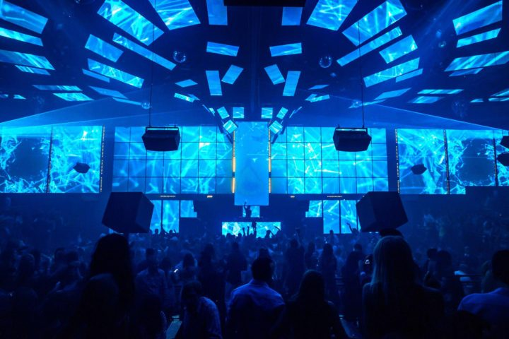 Las Vegas Super Bowl Weekend 2020 Edm Event Calendar