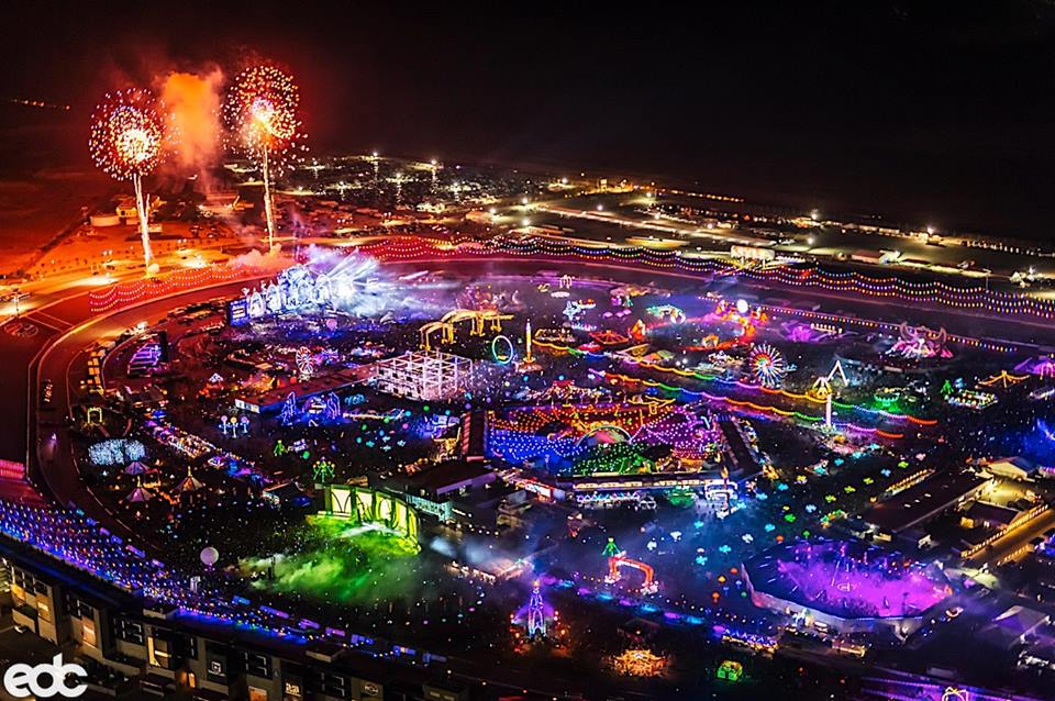 Edc Las Vegas Tickets Go Quietly On Sale For 2019 Festival