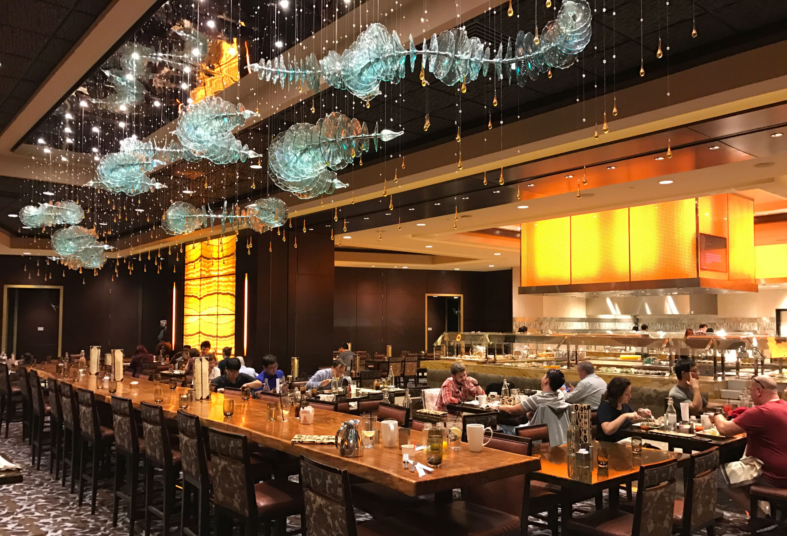 Cosmopolitan's Wicked Spoon buffet to reopen (again) March 25   Electronic  Vegas